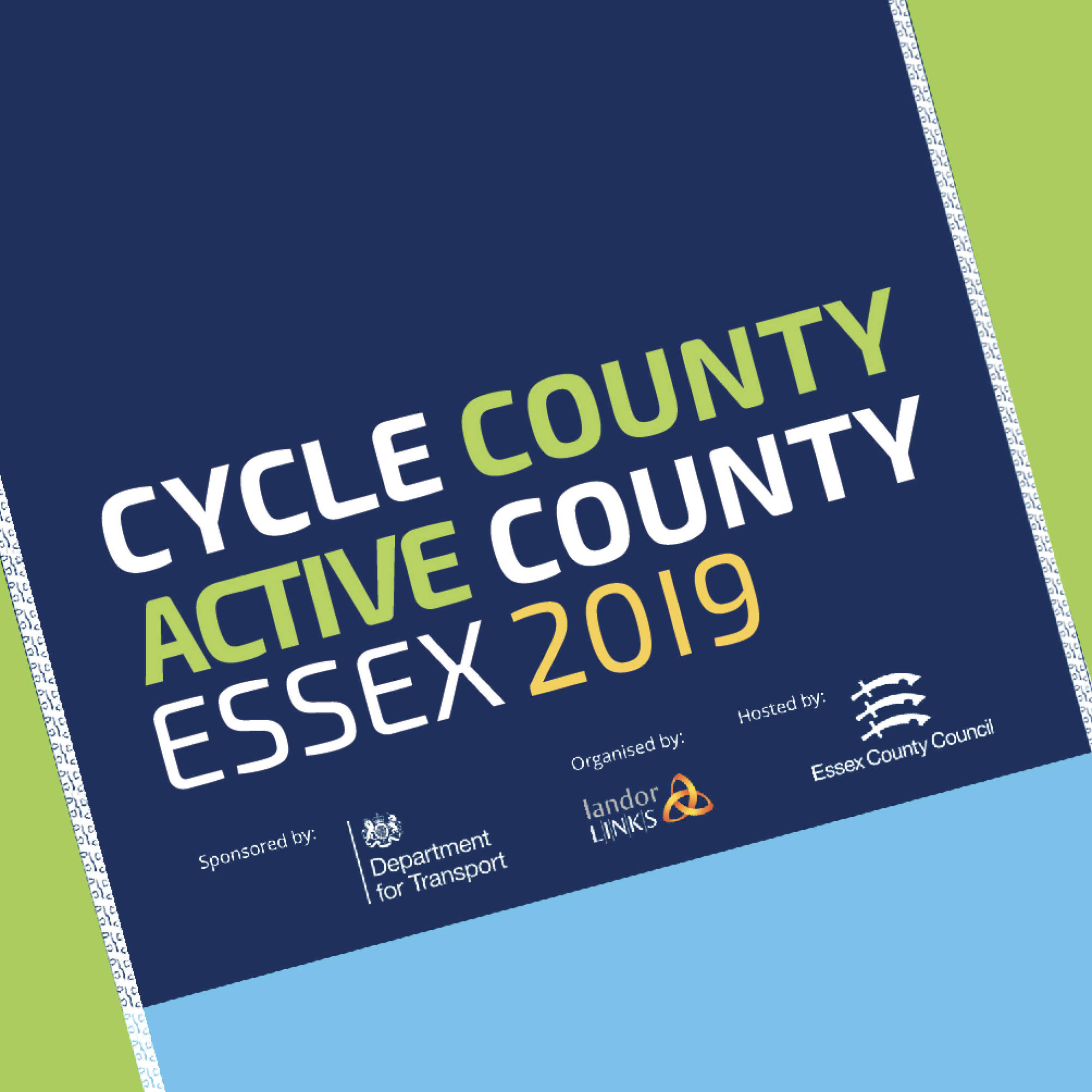 Cycle County Active County