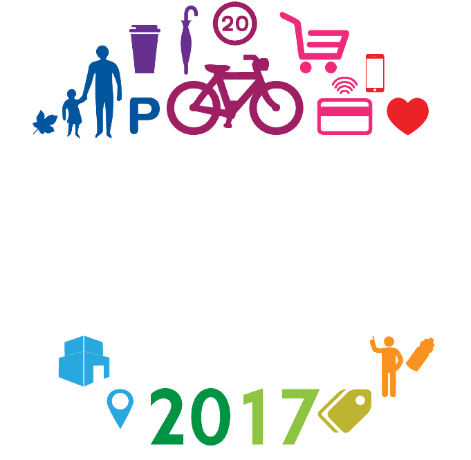 Healthy Streets Awards 2018
