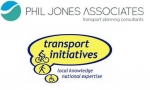 Transport Initiatives & Phil Jones Associates